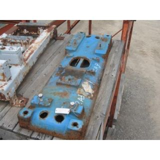 BASE PLATE - GOULDS