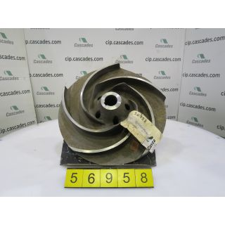 IMPELLER - GOULDS 3180 MT - 6 x 8 - 18
