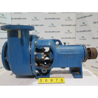 DISCFLO PUMP - Model: 806-14 - Size: 8 X 6 - 14