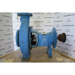 GOULDS PUMP 3196 XLTX - 6 x 8 - 15