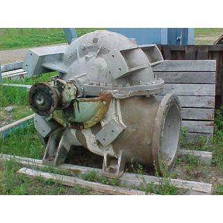 PUMP - CANADA PUMP 20 SLH - 20 X 23 - 24