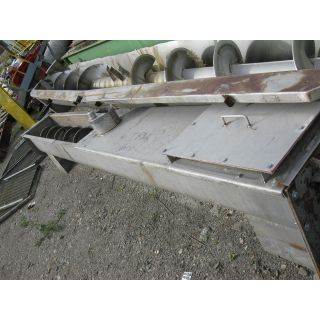 CONVEYOR SCREW - 14' x 16""