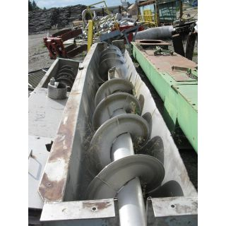 CONVEYOR SCREW - 16' X 24""