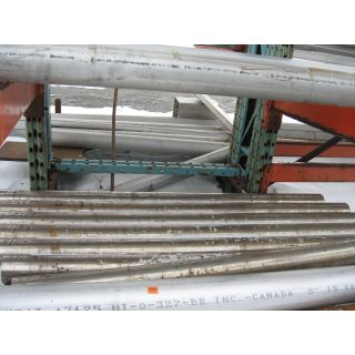 "SHAFT - STAINLESS STEEL - 4"" - HT8644723"