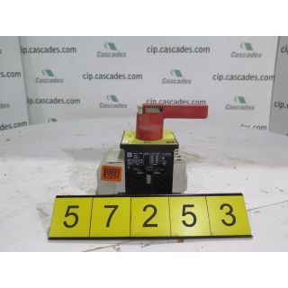 ELECTRICAL SWITCH - ETE - LE/AC 21 - 600V AC