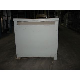 TRANSFORMER RELIANCE DT-3 - 63.2 KVA - STYLE BED1822