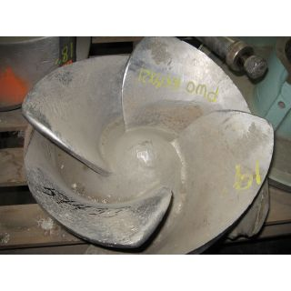 IMPELLER - ALLIS-CHALMERS PWO A3 - 16 X 14 - 21