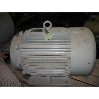 MOTOR - AC - TOSHIBA - 50 HP - 1175 RPM - 230/460 V