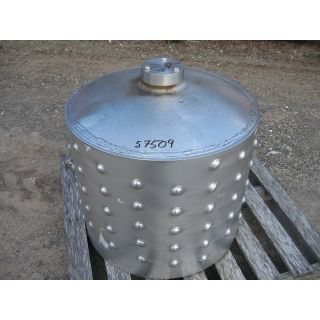 BUMP ROTOR - PRESSURE SCREEN - BIRD M800