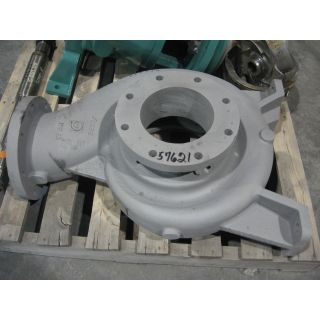 Casing - GOULDS 3175 ST - 8 x 8 - 12 - Item 100 - Parts #: D00682A01-1203