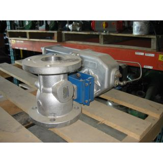 BALL VALVE - APOLLO ST-200 - 3""
