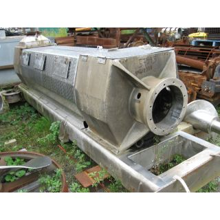 BODY OF SCREW PRESS - SP 45L - THUNE-EUREKA