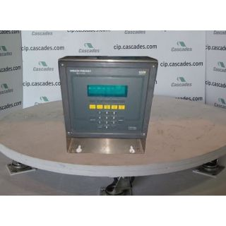 WEIGH-TRONYX - WI-130 - DATA ACQUISITION CONTROLLER