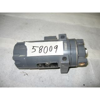 Electro-Pneumatic Valve Positioner - I TO P - FISHER CONTROLS VALVE POSITIONER Type 582i