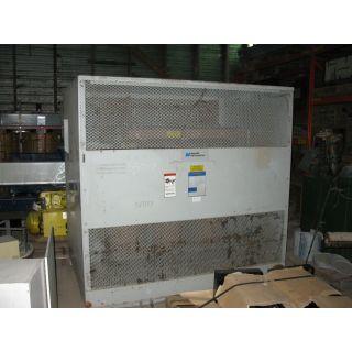 TRANSFORMER - FEDERAL PACIFIC - 750 KVA - 13 800 to 575Y/332