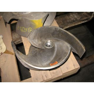 IMPELLER - GOULDS 3175 ST - 6 x 8 - 14 - Item 101 - Parts #: 257-103-1203