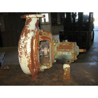 PUMP - DURCO MARK II GROUP 2 - 4 X 6 - 13A