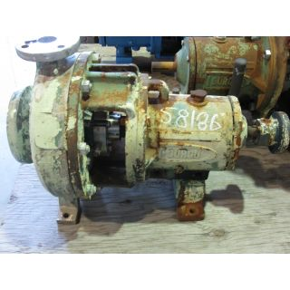 PUMP - DURCO MARK II - 3 X 1.5 - 10