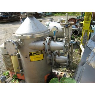 PRESSURE SCREEN - VOITH 5 VS - USED