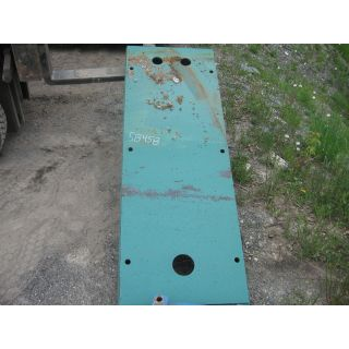 PUMP BASE - B-429-M-132285002-A