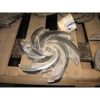 IMPELLER - GOULDS 3196 MT - 3 X 4 - 13 - FOR SALE