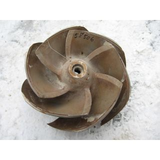 IMPELLER - GOULDS 3175 LT - 12 x 14 - 18 - Item 101 - Parts #: 259-7-1203