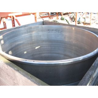"BASKET HOLE 0.046"" - 1.8MM - VOITH 30 VS - PRESSURE SCREEN BASKET VOITH 30 V.S."