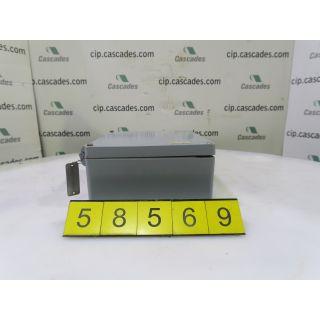 CONTROL PANEL - PELECTRONICS - 2285