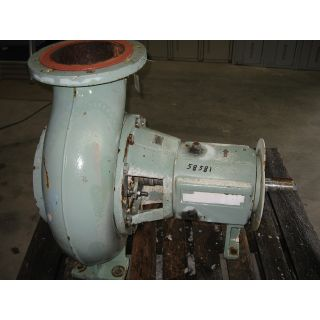 PUMP - AHLSTROM - APT42-8 - 10 x 8 - 14 - FOR SALE