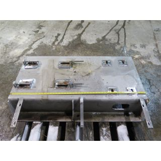 BASE PLATE - PUMP BASE - POSEIPUMP - 403-14 (POSEIDON PUMP BASE)