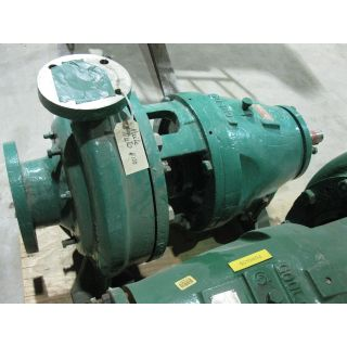 PUMP - GOULDS 3175 S - 3 X 6 - 14 - REFURBISHED