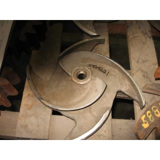 IMPELLER - GOULDS 3175 ST - 3 x 6 - 14