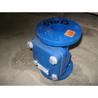 CHECK VALVE - VAL-MATIC 7202 - 2""