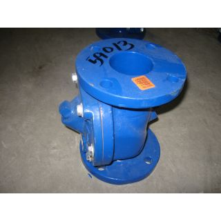 CHECK VALVE - VAL-MATIC 7203 - 3""