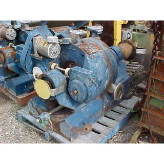 "REFINER - SPROUT-WALDRON - 20"" - R 20 EM - TWIN FLOW - TYPE 1"