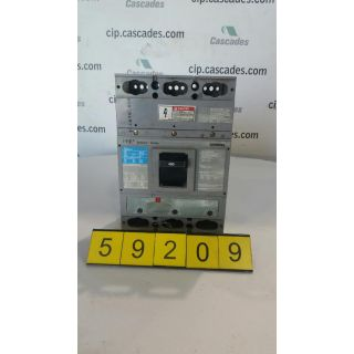 SWITCH - SIEMENS - 600 VOLTS - 400 AMP