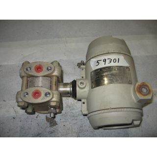 PRESSURE TRANSMITTER - HONEYWELL ST-3000 SERIES - FOR SALE