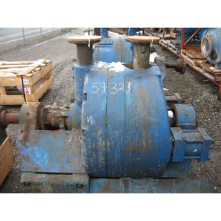 "REFINER - SPROUT-WALDRON - R26-TF - 26"" - HYDRAULIC DISC REFINER"