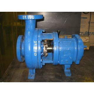 PUMP - GOULDS 3196 MTX - 3 X 4 - 10