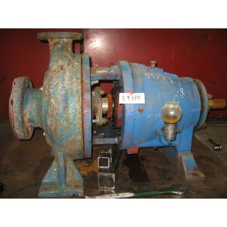 PUMP - GOULDS 3175 S - 3 X 6 - 14