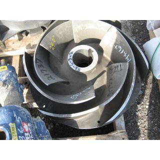 IMPELLER - WORTHINGTON 14FRBH-244 - 16 x 14 - 24