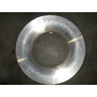 SUCTION SIDE PLATE - GOULDS 3175 LT - 10 x 12 - 22 - Item #: 176  Parts #: 104-292-1203