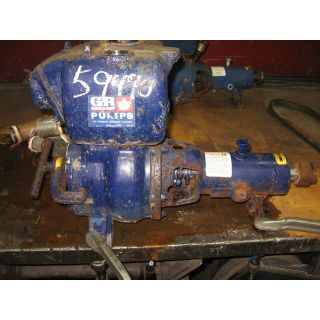PUMP - GORMAN-RUPP 12B2-B - 2""