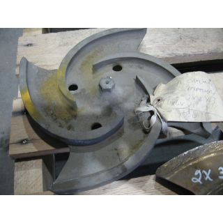 IMPELLER - ALLIS-CHALMERS CSO F4-D1 - 3 X 2 - 13