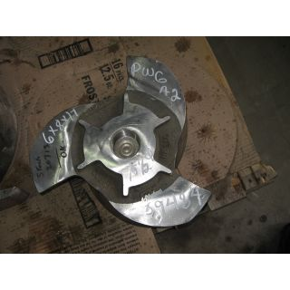 IMPELLER - ALLIS-CHALMERS PWG A2 - 8 X 6 - 17