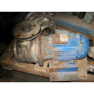 PUMP - GOULDS SST - 2 x 2.5 - 6