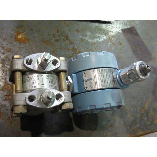PRESSURE TRANSMITTER - ROSEMOUNT - C115-1DP7E22B1C6
