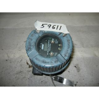 TEMPERATURE TRANSMITTER - FOXBORO RTT20