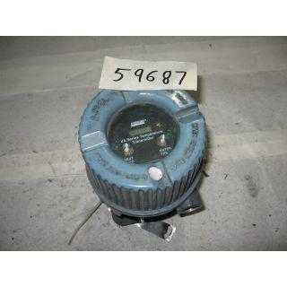 TEMPERATURE TRANSMITTER - FOXBORO RTT20 - RTT20-D1SNQCD-K1L1M1