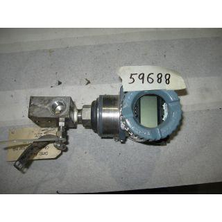 PRESSURE TRANSMITTER - FOXBORO IGP10